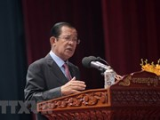 Cambodia to form supreme consultation council