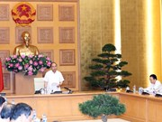 PM chairs meeting on urgent house rebuilding support for flood victims
