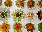 Vietnamese firms tap vegetarian food market