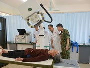 Vietnam, China hold joint medical examination in border areas