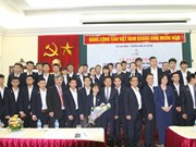 Vietnamese team off to 12th ASEAN Skills Competition