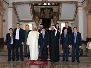 Multinational groups explore investment opportunities in HCM City