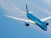 Vietnam Airlines to arrange more flights to Jakarta to serve football fans