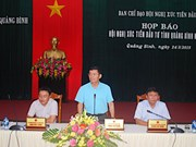 PM to chair Quang Binh investment promotion conference