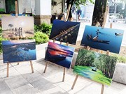 Photo contest highlights importance of natural conservation