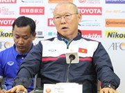 Asian media applaud Vietnam Olympic team, coach