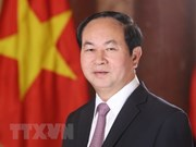 President emphasises Vietnam's desire to boost ties with Egypt
