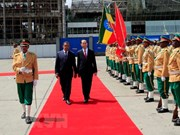 Vietnam, Ethiopia bring relations to new height
