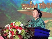 Third border friendship exchange held in Hanoi