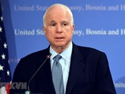 Senator McCain has special position in Vietnam-US relation history
