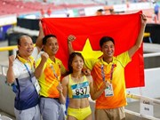 Vietnam wins second gold medal at ASIAD 2018