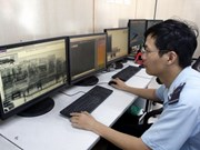 HCM City launches automated customs management system