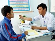 Health insurance ensures long-term treatment for HIV patients