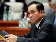 Poll: Majority say Thai PM Prayut performs well