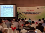 Hanoi launches website on safe farm produce