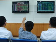 VN Index to rise amid volatility, weak liquidity