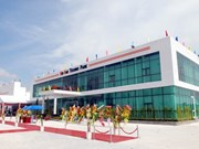 Viet-Pan Techno Park a model for FDI attraction: official