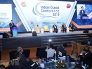 Third Indian Ocean Conference concludes in Hanoi