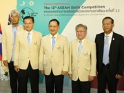"Thailand to host ""World Skills ASEAN Bangkok 2018"""
