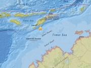 Indonesia: 6.2 magnitude quake strikes off eastern coast