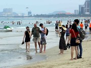 Tourist arrivals to Da Nang expected to surge during holiday