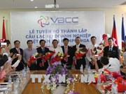 Vietnamese Business Club in Cambodia debuts