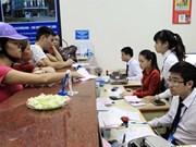 Deputy PM urges SBV to speed up settlement of bad debts