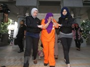 Former Malaysian spy chief arrested over missing election funds