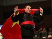 ASIAD 2018: Vietnam wins third gold medal