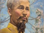 Museum receives memorabilia relating to President Ho Chi Minh