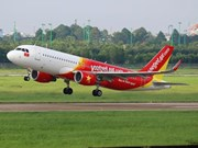 Vietjet to attend Modetour Travel Mart 2018 in RoK