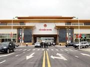 Vietnam, China to open new border gate pair
