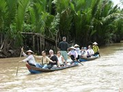 Vietnam among top three for adventure