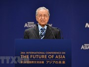 Malaysian PM affirms to continue negotiating CPTPP terms