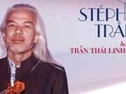 Award-winning violinist performs in Hanoi