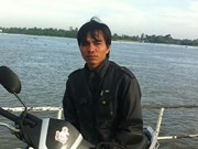 Ben Tre: man prosecuted for anti-State activity