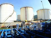 Vietnam's imported petroleum up 26.4 percent in eight months