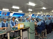 FDI firms play important role in Vietnam's economic growth