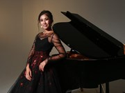 Vietnamese-Australian famous pianist to play in HCM City