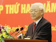 Party chief's visit to tighten Vietnam's strategic links with Russia