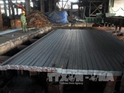 Vietnamese steel faces 8 trade remedy cases in a month