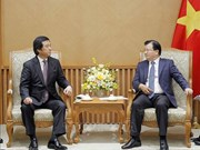Vietnam calls for more Japanese assistance in maritime research