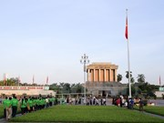 More National Day greetings flow in from abroad