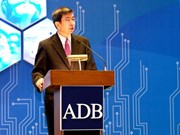 ADB supports digital technology for Asia-Pacific development