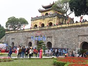 Foreign tourists to Hanoi up 16 percent over National Day holiday