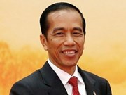 Indonesian President to visit Vietnam next week
