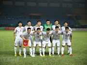 PM honours Olympic Vietnam men's football squad