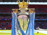 Premier League trophy to be in Vietnam in mid-September