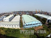 HCM City: Exports pick up 6 percent in eight months
