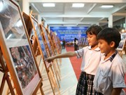 Cao Bang to host ASEAN exhibition